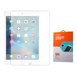VOUNI 0.33mm 9H Tempered Glass Screen Protector for iPad mini 4 Anti-explosion