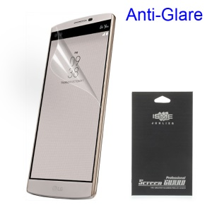 For LG V10 Anti-glare Matte LCD Screen Protector Guard Film ( With Black Package)