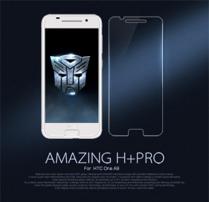 NILLKIN Amazing H+PRO for HTC One A9 0.2mm Tempered Glass Screen Protective Film