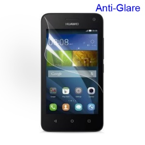 For Huawei Y360 Matte Anti-glare LCD Screen Protector
