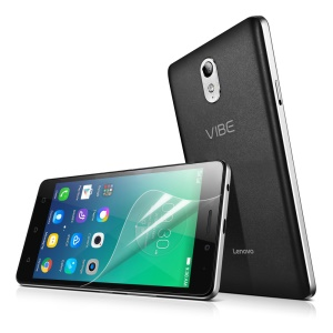 Ultra Clear LCD Screen Protector Film for Lenovo Vibe P1m