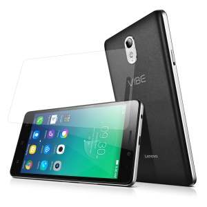 For Lenovo Vibe P1m 0.3mm Tempered Glass Screen Protector Film Anti-explosion