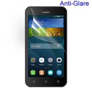 Anti-glare Screen Protector Shield Film for Huawei Y5 Y560