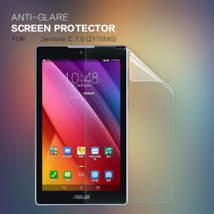 NILLKIN for Asus ZenPad C 7.0 Z170MG Matte Scratch-resistant LCD Screen Protector Guard