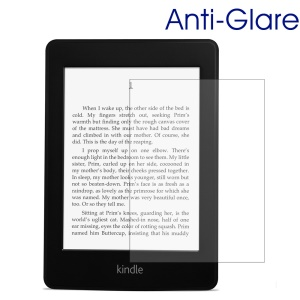 Anti-glare Matte Screen Guard Film for Amazon Kindle Paperwhite 1 2 3