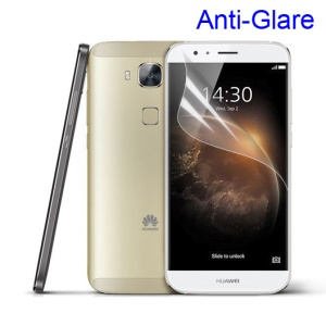 Anti-glare Screen Protector Film for Huawei G7 Plus