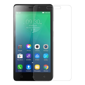 For Lenovo Vibe P1m 0.33mm Tempered Glass Screen Protector Anti-explosion