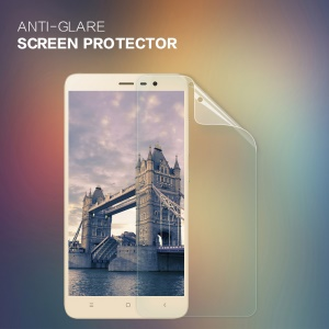 NILLKIN for Xiaomi Redmi Note 3 Matte Scratch-resistant LCD Screen Protector