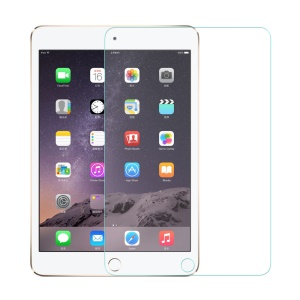 0.3mm Tempered Glass Screen Guard Film for iPad Pro 12.9-inch 2.5D Arc Edge