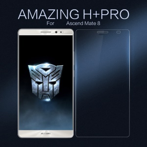 NILLKIN Amazing H+PRO for Huawei Mate 8 Tempered Glass Screen Protector 0.2mm Anti-explosion