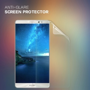 NILLKIN for Huawei Mate 8 Matte Scratch-resistant LCD Screen Protector