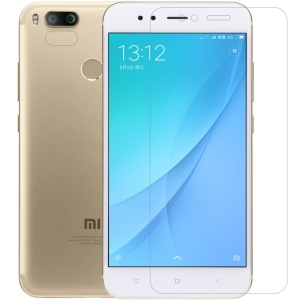 NILLKIN HD Clear Screen Guard Film de protection anti-traces de doigts pour Xiaomi Mi A1 / 5X