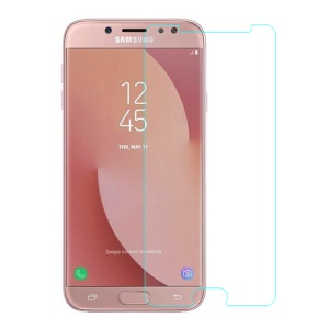 Tempered Glass Screen Protector for Samsung Galaxy J7 Pro (2017) / J7 (2017) EU / Asia Version