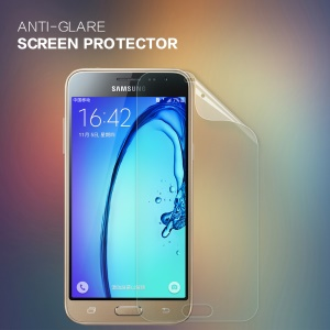 NILLKIN for Samsung Galaxy J3 Matte Scratch-resistant LCD Screen Protector