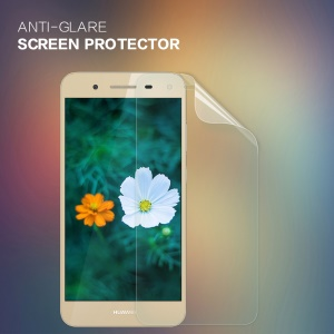 NILLKIN for Huawei Enjoy 5s / GR3 Matte Scratch-resistant LCD Screen Protector