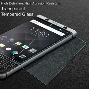 IMAK H Anti-explosion Tempered Glass Screen Protector for Blackberry Keyone DTEK70 Mercury