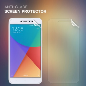 NILLKIN Matte Anti-scratch Mobile LCD Screen Film for Xiaomi Redmi Note 5A Prime