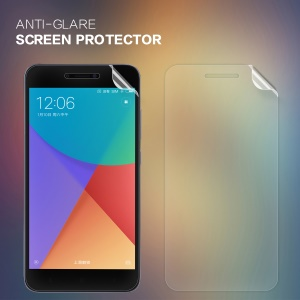 NILLKIN for Xiaomi Redmi Note 5A Matte Anti-scratch LCD Screen Protector Film