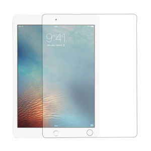 RURIHAI Full Cover Tempered Glass Screen Protector for iPad 9.7 (2018) / 9.7-inch (2017) / iPad Pro 9.7 inch (2016) / Air 2 / Air