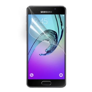 HD Clear Screen Protector for Samsung Galaxy A3 SM-A310F (2016)