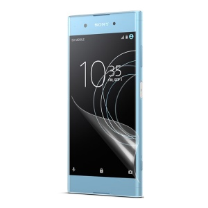 Ultra Clear LCD Display Schutzfolie für Sony Xperia XA1 Plus