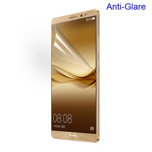Anti-glare Screen Protector Shield Film for Huawei Ascend Mate8