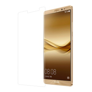 0.3mm Tempered Glass Screen Protector Film for Huawei Ascend Mate8 Arc Edge
