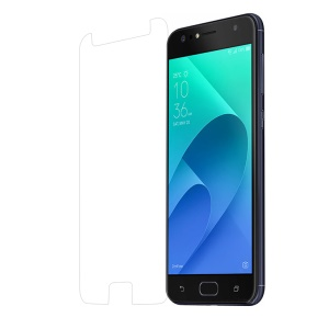 0.3mm Tempered Glass Screen Protector for Asus Zenfone 4 Selfie ZD553KL (Arc Edge)