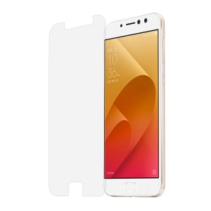0.3mm Tempered Glass Screen Protector Guard Film for Asus Zenfone 4 Selfie Pro ZD552KL (Arc Edge)