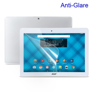 Anti-glare Screen Protector Film for Acer Iconia One 10 B3-A10