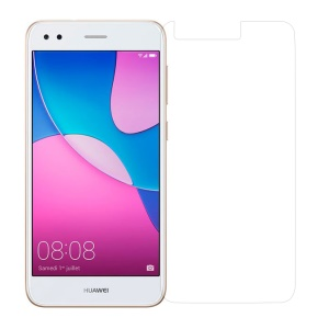 0.3mm Tempered Glass Screen Protector for Huawei P9 lite mini / Enjoy 7 / Y6 Pro (2017) Arc Edge