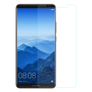 For Huawei Mate 10 Pro 2.5D Tempered Glass Screen Protector Film Arc Edge