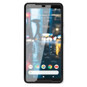 Arc Edge Tempered Glass Screen Protector for Google Pixel 2 XL