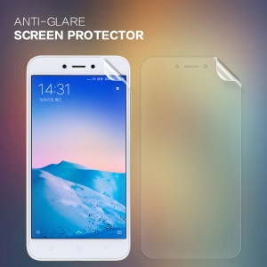 NILLKIN for Xiaomi Redmi 5A Anti-scratch Matte LCD Screen Protector Guard Film