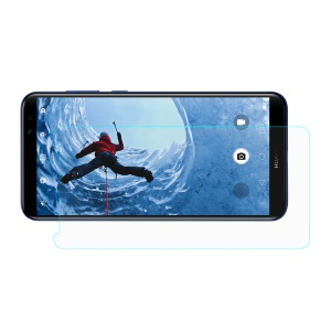 Explosion-proof 2D Tempered Glass Screen Protector for Huawei Mate 10 Lite