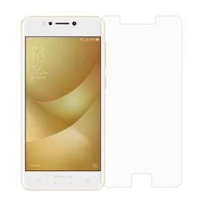 0.3mm Arc Edge Tempered Glass Screen Protector for Asus Zenfone 4 Max ZC520KL