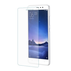 0.25mm Tempered Glass Screen Protector for Xiaomi Redmi Note 3 (Arc Edge)