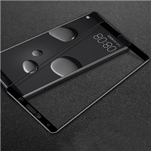 IMAK HD Full Coverage Tempered Glass Screen Protector for Huawei Mate 10 - Black