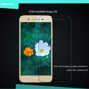 NILLKIN Amazing H for Huawei Enjoy 5s  / GR3 Tempered Glass Screen Protector Explosion-proof