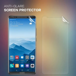 NILLKIN Matte Anti-scratch LCD Screen Protector Film for Huawei Mate 10 Pro