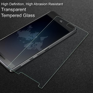 IMAK High Anti-explosion Mobile Tempered Glass Screen Guard Film for BlackBerry Motion