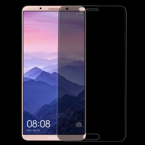 RURIHAI Full Coverage 0.3mm Tempered Glass Screen Protector Film for Huawei Mate 10