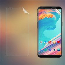 NILLKIN Matte Anti-scratch LCD Screen Protector Film for OnePlus 5T