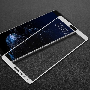 IMAK Anti-explosion Tempered Glass Full Screen Coverage Protector for Huawei Honor V10/View 10 - White