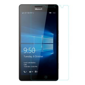 0.25mm Tempered Glass Screen Protector for Microsoft Lumia 950 XL (Arc Edge)
