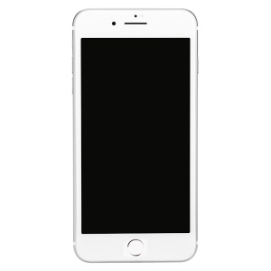 BENKS Magic KR+ Pro 3D Anti-blue-ray Tempered Glass Full Coverage Screen Guard Film for iPhone 8/7 4.7 inch - White
