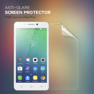 NILLKIN for Lenovo Vibe P1m Matte Scratch-resistant Screen Protector Guard Film