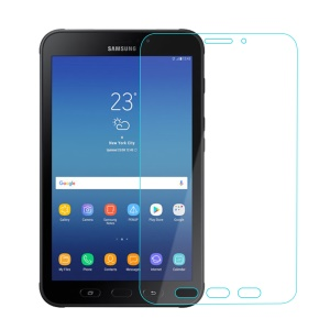 0.3mm Arc Edge Tempered Glass Screen Protector Film for Samsung Galaxy Tab Active 2 8.0 T395