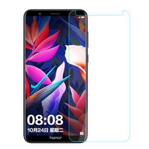 0.25mm Tempered Glass Screen Protector Shield Film for Huawei Honor 7X Arc Edge