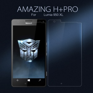 NILLKIN Amazing H+PRO Tempered Glass Screen Film for Microsoft Lumia 950 XL Anti-explosion
